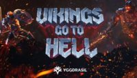 vikings go to hell review
